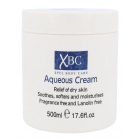 Xpel Body Care Aqueous Cream Krem do ciała 500ml
