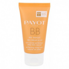 PAYOT My Payot BB Cream Blur SPF15 Krem BB 50ml 02 Medium