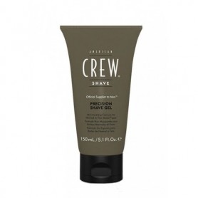 American Crew Shave Precision Shave Gel Żel do golenia 150ml