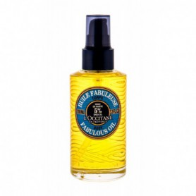 L´Occitane Shea Butter Olejek do ciała 100ml