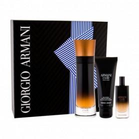 Giorgio Armani Code Profumo Woda perfumowana 110ml zestaw upominkowy