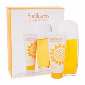 Elizabeth Arden Sunflowers Woda toaletowa 100ml zestaw upominkowy