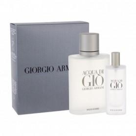 Giorgio Armani Acqua di Gio Pour Homme Woda toaletowa 100ml zestaw upominkowy