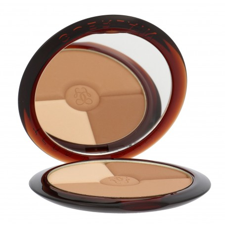 Guerlain Terracotta Sun Trio Bronzer 10g Light