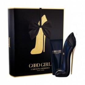 Carolina Herrera Good Girl Woda perfumowana 50ml zestaw upominkowy