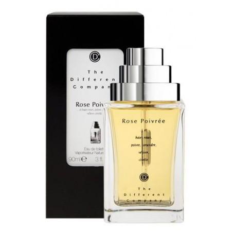 The Different Company Rose Poivrée Woda perfumowana 90ml