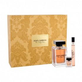 Dolce&Gabbana The Only One Woda perfumowana 100ml zestaw upominkowy
