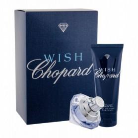 Chopard Wish Woda perfumowana 30ml zestaw upominkowy
