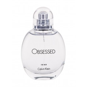 Calvin Klein Obsessed For Men Woda toaletowa 75ml