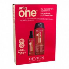 Revlon Professional Uniq One Maska do włosów 150ml zestaw upominkowy