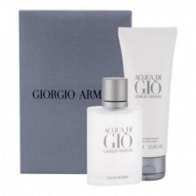 Giorgio Armani Acqua di Gio Pour Homme Woda toaletowa 50ml zestaw upominkowy