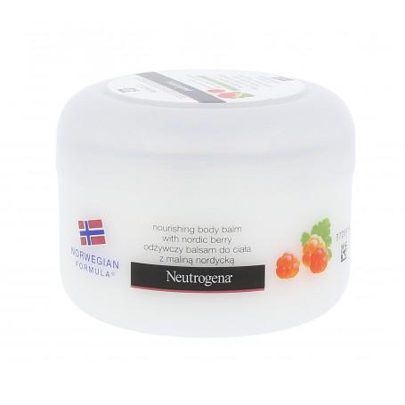 Neutrogena Norwegian Formula Nourishing Nordic Berry Balsam do ciała 200ml