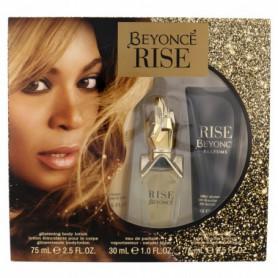 Beyonce Rise Woda perfumowana 30ml zestaw upominkowy