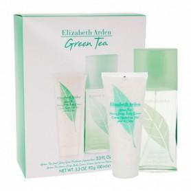 Elizabeth Arden Green Tea Woda perfumowana 100ml zestaw upominkowy