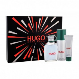 HUGO BOSS Hugo Man Woda toaletowa 125ml zestaw upominkowy