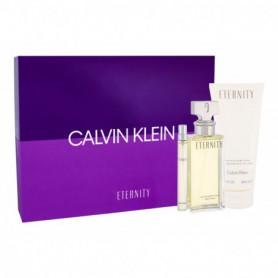 Calvin Klein Eternity Woda perfumowana 100ml zestaw upominkowy