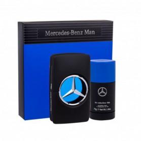 Mercedes-Benz Mercedes Benz Man Woda toaletowa 50ml zestaw upominkowy