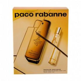 Paco Rabanne 1 Million Woda toaletowa 100ml zestaw upominkowy