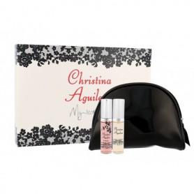 Christina Aguilera Mini Set Woda perfumowana 20ml zestaw upominkowy