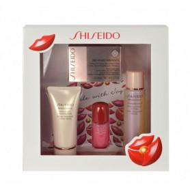 Shiseido Bio-Performance Advanced Super Restoring Krem do twarzy na dzień 50ml zestaw upominkowy