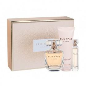 Elie Saab Le Parfum Woda perfumowana 90ml zestaw upominkowy