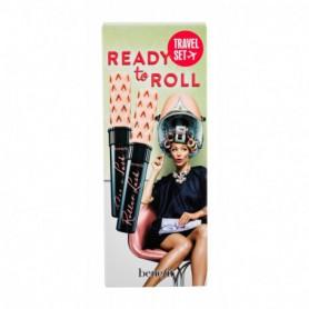 Benefit Roller Lash Tusz do rzęs 8,5g Black zestaw upominkowy