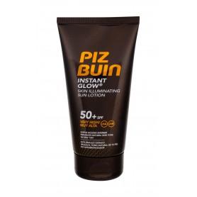 PIZ BUIN Instant Glow SPF50  Preparat do opalania ciała 150ml