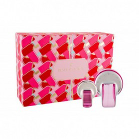 Bvlgari Omnia Pink Sapphire Woda toaletowa 65ml zestaw upominkowy