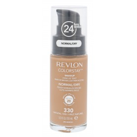 Revlon Colorstay Normal Dry Skin Podkład 30ml 330 Natural Tan