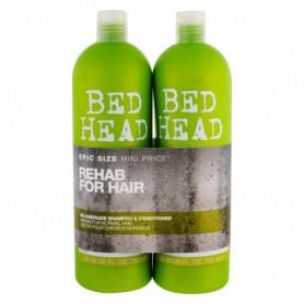 Tigi Bed Head Re-Energize Szampon do włosów 750ml zestaw upominkowy