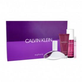 Calvin Klein Euphoria Woda perfumowana 100ml zestaw upominkowy