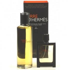 Hermes Terre D´Hermes Perfumy 125ml zestaw upominkowy