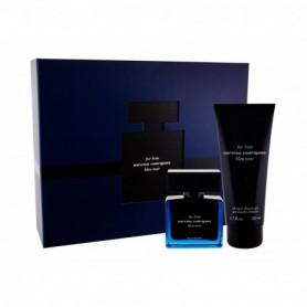 Narciso Rodriguez For Him Bleu Noir Woda perfumowana 50ml zestaw upominkowy