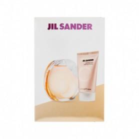 Jil Sander Sensations Woda toaletowa 40ml zestaw upominkowy