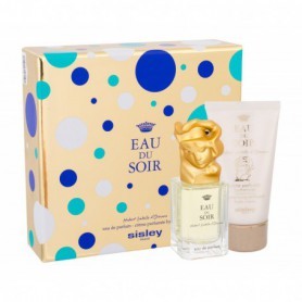 Sisley Eau du Soir Woda perfumowana 30ml zestaw upominkowy