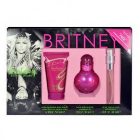 Britney Spears Fantasy Woda perfumowana 30ml zestaw upominkowy
