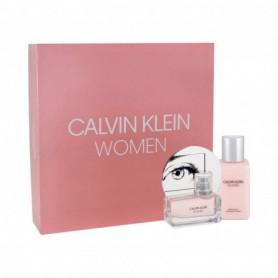 Calvin Klein Calvin Klein Women Woda perfumowana 30ml zestaw upominkowy