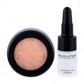 Makeup Revolution London Flawless Foils Cienie do powiek 2g Rebound zestaw upominkowy