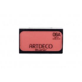 Artdeco Blusher Róż 5g 06A Apricot Azalea
