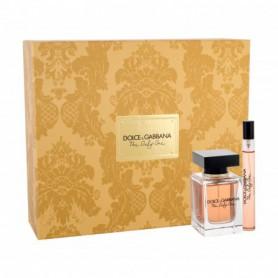 Dolce&Gabbana The Only One Woda perfumowana 50ml zestaw upominkowy