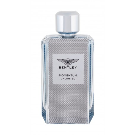 Bentley Momentum Unlimited Woda toaletowa 100ml