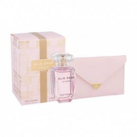 Elie Saab Le Parfum Rose Couture Woda toaletowa 50ml zestaw upominkowy