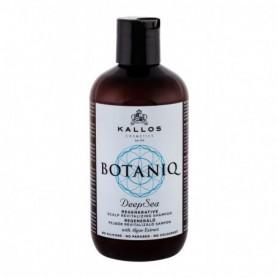 Kallos Cosmetics Botaniq Deep Sea Szampon do włosów 300ml