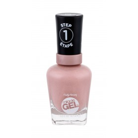Sally Hansen Miracle Gel STEP1 Lakier do paznokci 14,7ml 238 Regal Rosé