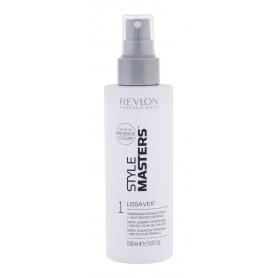 Revlon Professional Style Masters Lissaver Stylizacja włosów na gorąco 150ml