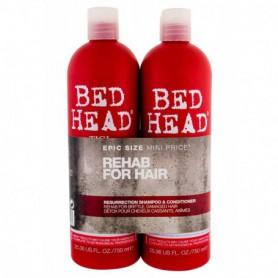 Tigi Bed Head Resurrection Szampon do włosów 750ml zestaw upominkowy