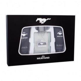 Ford Mustang Mustang Woda toaletowa 100ml zestaw upominkowy