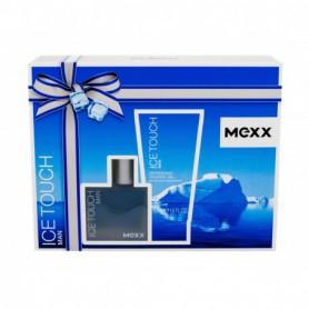Mexx Ice Touch Man 2014 Woda toaletowa 30ml zestaw upominkowy
