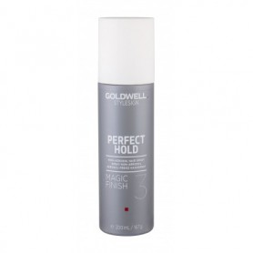 Goldwell Style Sign Perfect Hold Magic Finish Lakier do włosów 200ml