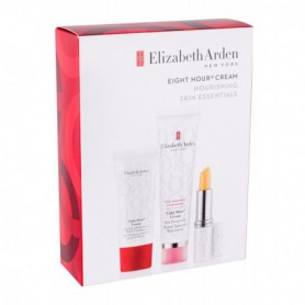 Elizabeth Arden Eight Hour Cream Skin Protectant Balsam do ciała 50ml zestaw upominkowy